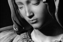 Sculpture / by Frederique Poirier