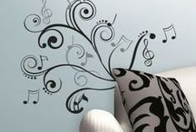 Roommates Peel & Stick Wall Decals / Find Roommates Peel & Stick Wall Decor at Paintpourri. These wall decals are reposition-able and do not remove paint from your walls. They are an especially smart solution for the decor of the child with the ever-changing taste & style.