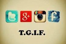 PR and Social Media Articles