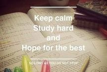 college motivation