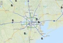 Get Local - Houston Living / TLC approved eateries and activities in the Houston area!