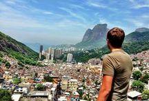 Travel / My travel experiences around the world.