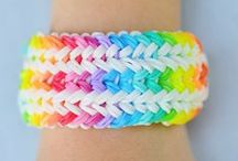 Lovely Loom Bracelets