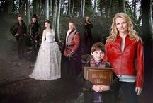 Once Upon A Time Season 1 Promotional Photos / 1 season of my favorite TV show 'Oonce Upon A Time' (22 episodes, October 23, 2011 - May 13, 2012)