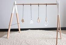 Lastenhuoneen sisustus / Sisustusideoita vauvanhuoneeseen, lastenhuoneeseen tai jo koululaisen huoneeseen?