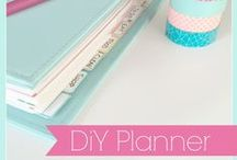 Organisation   Tips and Hints / Things to help me be more organised!!!