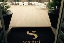 Secret Terrace Lounge / Spring Time at Secret Terrace Lounge !!!