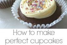 Baking   Cakes / A collection of cake and cupcake recipes ranging from beginner to expert.