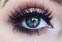 Make up   Evening Looks / Evening make up looks