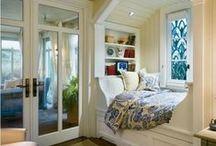 Interior Design   Bedrooms / For my dream bedroom