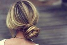 Here Hair .... / Lush Locks