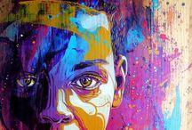 Express Yourself .... / Art ....