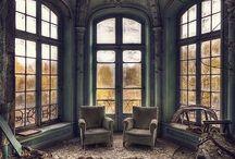 Abandoned ....