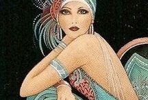 Art Deco for me