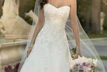Weddings   Dresses / Dream wedding dresses!