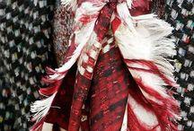 scarf ideas Woven Wonders