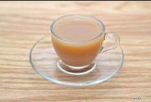 Bebidas / Bebidas que sean fáciles de hacer, frías, calientes, para toda o cualquier época.
