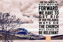 pic quotes / advice and tips to help you build a better church