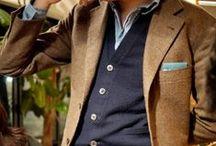 Cardigan, Blazer and Sport Jacket(coat)