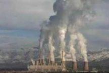 Cambio climático y Medio ambiente / Tablero que reúne noticias, imágenes, vídeos e infografías sobre  cambio climático y contaminación; al igual: soluciones y respuestas en el contexto de esta problemática mundial.