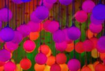 Colors & Moods