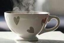 Kafe - čaj
