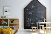 ☀♫☺CHAMBRE ENFANT / Envie de changer...Quelle ambiance pour la chambre de vos enfants ? Pepahart vous propose de découvrir différentes associations de meubles, peluches, déco...afin de créer une ambiance cocooning pour vos enfants.