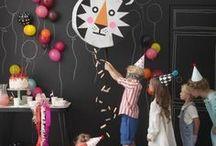 ♡ ANNIVERSAIRE ♪♪♪ / Pas d'idées pour l'anniversaire de votre enfant ! Pas de soucis, ici, on vous sélectionne des idées sympas pour faire une super surprise à votre enfant.