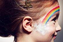 ☆MAQUILLAGE ENFANT☆ / Maquillage pour enfant.