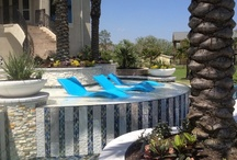 Home Sweet Home / Ledge Loungers in residential environments