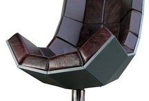 Cool / by Contemporary Furniture Warehouse