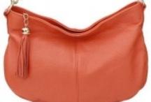 Leather Handbag Crossbody Bag Shoulder Bag 1 / http://vivihandbag.com