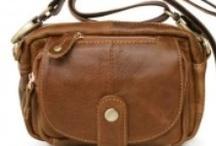 Leather Handbag Crossbody Bag Shoulder Bag 4 / http://vivihandbag.com