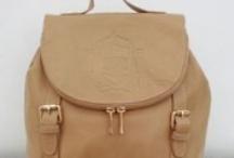 Leather Handbag Crossbody Bag Shoulder Bag 8 / http://vivihandbag.com