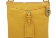 Leather Handbag Crossbody Bag Shoulder Bag 9 / http://vivihandbag.com