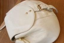Leather Handbag Crossbody Bag Shoulder Bag 11 / http://vivihandbag.com