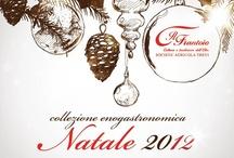 Collezione Enogastronomica Natale 2012