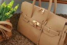 Leather Handbag Shoulder Bag Crossbody Bag - 28