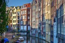 Nederland / Waar ik van hou