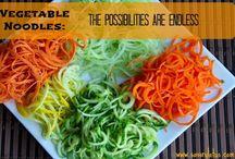 Real Food Recipes