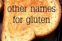 Food Allergies/Sensitivies