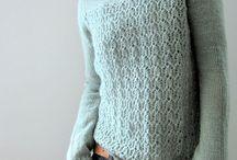 {Knitting}