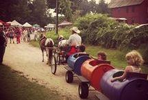 Pony Train / Cedar Knoll's uniquely wonderful Pony Train! www.ponytrain.com