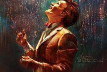 The Doctor / by Alexandria Eiken