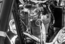 Motorbike velocity
