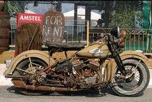 Harley Velocity
