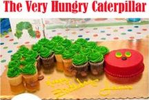 Party Time! / Party ideas for Children