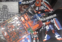 Modelkit Gundam