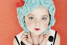 kids wear / by BINX