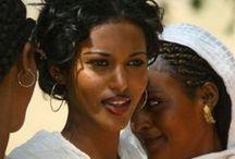 ethiopia / by BINX